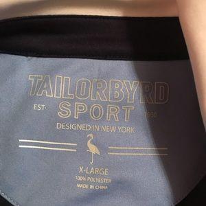 taylorbyrd sport Shirts - TAYLORBYRD SPORT POLO SHIRT